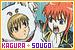 Kagura & Sougo