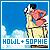 Howl & Sophie: